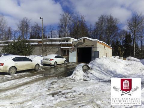 Продажа гаража, 30 м2 - Фото 2