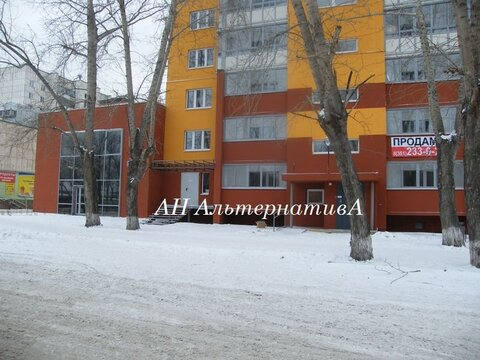 120 кв.м. Туруханская