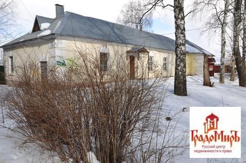 Продается коммерческое помещение, г. Кимры, Челюскинцев - Фото 4