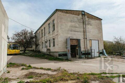Продажа производственного помещения, Севастополь, Ул. Богданова - Фото 4