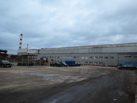Завод металлоконструкций (производствкнно-иммущественный комплекс) - Фото 2