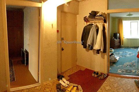 2-х ком. квартира Бахчисарайский р-он, с. Вилино (Магарач) - Фото 3