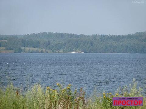 Участок на берегу р.Волга