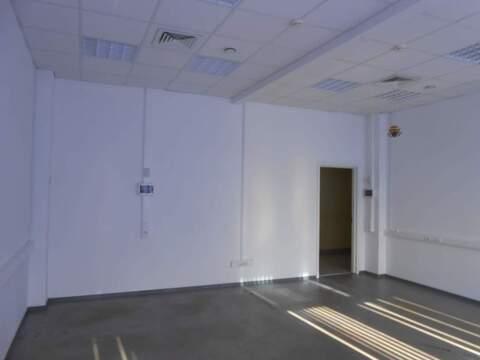 Аренда офиса 38.5 м2,/мес. - Фото 2