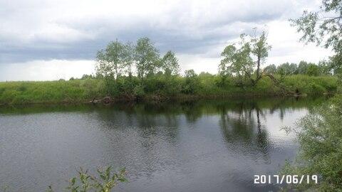 Продам участок у реки. - Фото 3