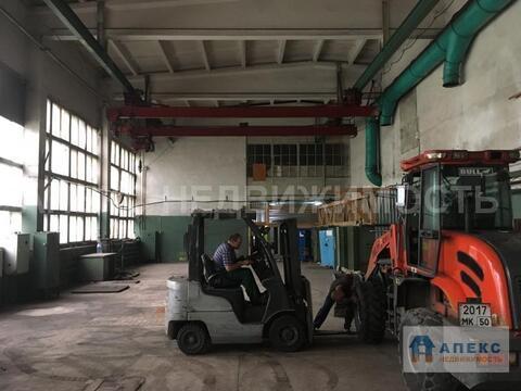 Аренда помещения пл. 805 м2 под склад, производство, , Чехов . - Фото 5