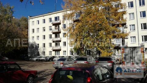 Продажа помещения пл. 31 м2 под офис, м. Севастопольская в . - Фото 3