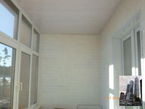 Квартира в тсж Горизонт.Собственная котельная - Фото 4