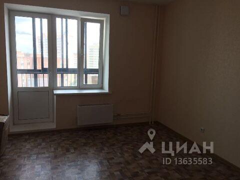 Продажа квартиры, Томск, Улица 1-я Рабочая - Фото 1