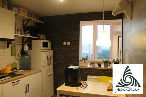 Продается квартира 2х комнатная Г.Раменское ул.Высоковольтная 22 - Фото 1