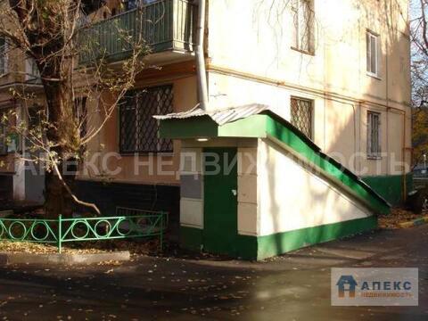 Продажа офиса пл. 511 м2 м. Савеловская в жилом доме в Бутырский - Фото 1