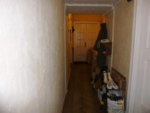 Комната в трехкомнатной малонаселенной коммуналке - Фото 5