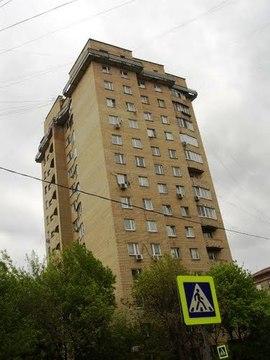 Продажа квартиры, м. Аэропорт, Ул. Красноармейская - Фото 1
