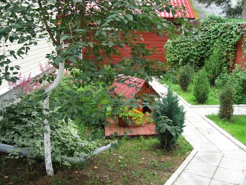 Продаётся дом с земельным участком в посёлке Орехово - Фото 5