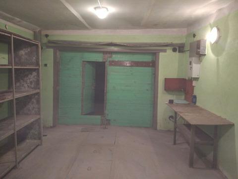"Продажа гаража, Брянск, ГСК ""снежка"" Р-Н самолета - Фото 2"