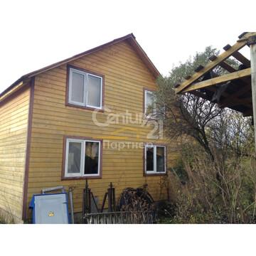 Дом в Щелканке - Фото 3
