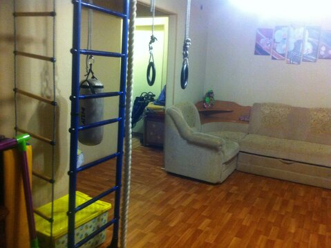 Продам 2-комнатную квартиру, Хабаровск, ул. Монтажная, 41 - Фото 1