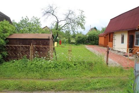 Дача кирпично-брусовая на участке 4 сотки в СНТ Агрохимик - Фото 3