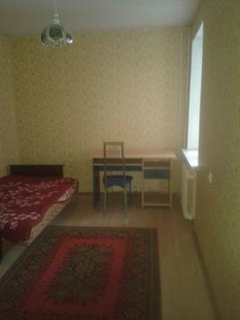Сдаётся уютная благоустроенная двухкомнатная квартира в кирпичном доме - Фото 4