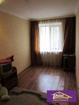 Продается 2-х комнатная квартира с евроремонтом в центре п. Городищи - Фото 4