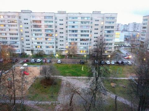 Продам комнату в 4-к квартире, Дубна г, улица Попова 6 - Фото 5