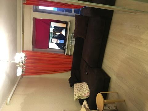 Продается квартира-студия 36 кв. м - Фото 4
