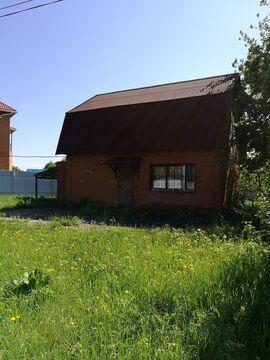 Продам Дом 96 кв.м в Подольске на 7 сотках земли ИЖС - Фото 3