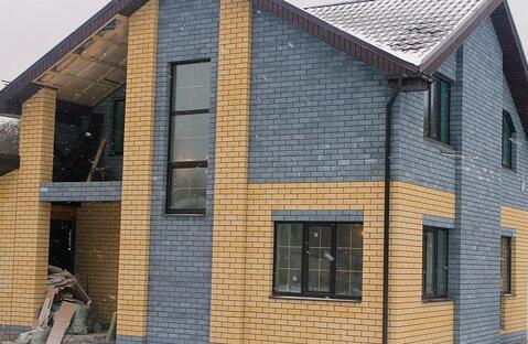 Продаю 2эт. дом, 128кв.м, ул.Пятигорская. Без отделки. Хорошее место - Фото 2