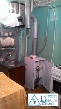 Продается часть дома с баней город Бронницы, ул.Московская - Фото 4