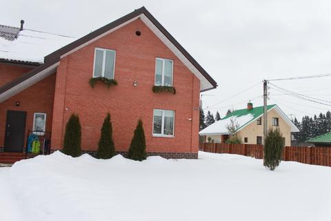 Продается дом 9 км от Твери - Фото 1