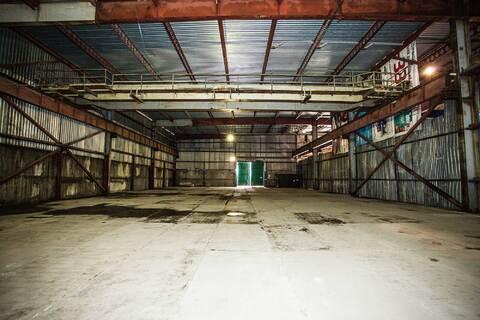 Сдам склад в аренду - Фото 5