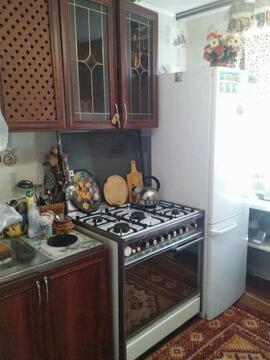 Улица Игнатьева 30; 1-комнатная квартира стоимостью 10000 в месяц . - Фото 3