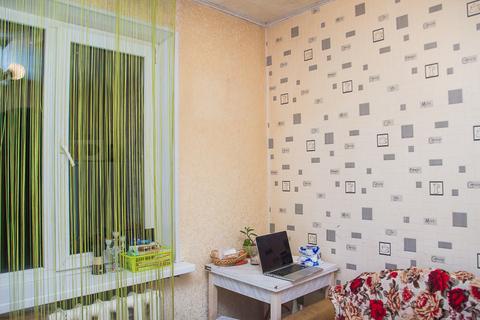 Владимир, Комиссарова ул, д.33, 2-комнатная квартира на продажу - Фото 3