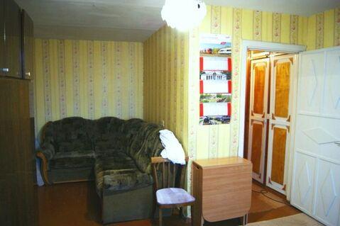 1-комнатная квартира 37 кв.м. 5/14 кирп на Революционная, д.41 - Фото 3