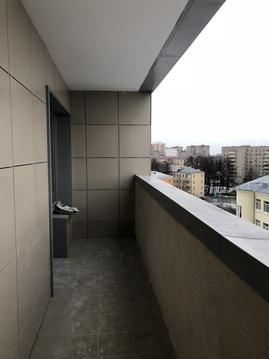 Однокомнатная квартира 40кв.м, ул.Рабочая, д.4 - Фото 3