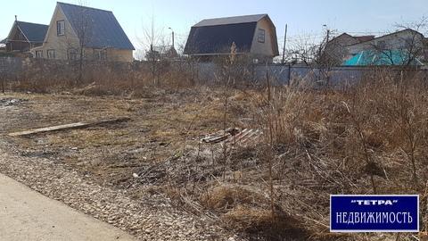 Продается земельный участок 5 сот в деревне Страдань, ИЖС - Фото 4