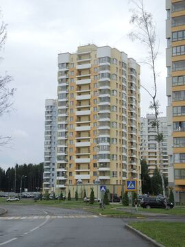 Продажа квартиры, Зеленоград, Дмитрия Разумовского - Фото 2