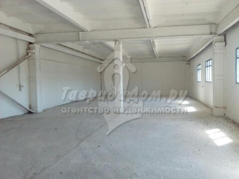 Продам складской комплекс 1000 кв.м. с площадкой 4500 кв.м. в п. . - Фото 2