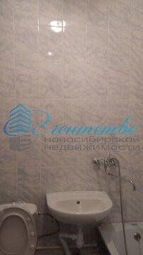Аренда квартиры, Новосибирск, Ул. Дмитрия Шмонина - Фото 2