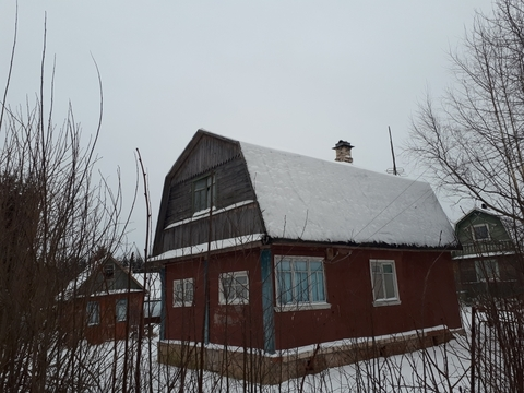 Продам дачу 72 кв.м, сад-во Мшинское - Фото 1