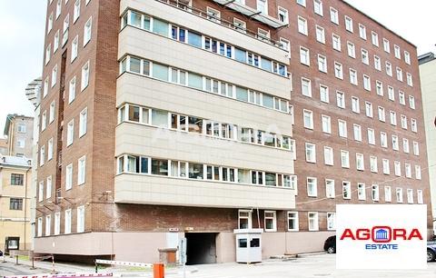 Продажа офиса, м. Белорусская, 3-я улица Ямского Поля ул - Фото 5