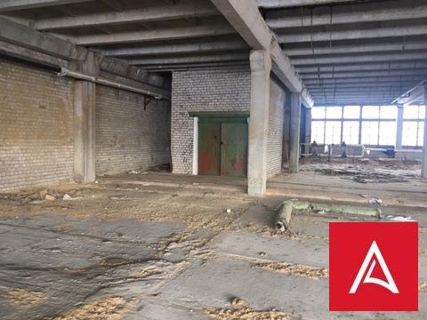 Производственный комплекс г. Кимры, Тверская область - Фото 5