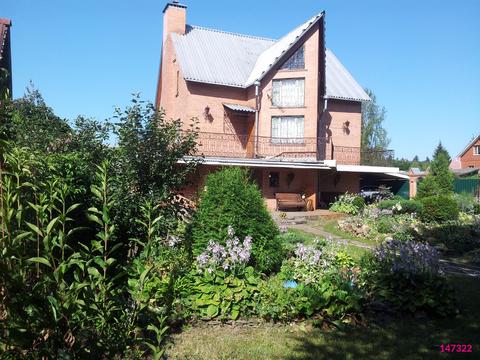 Продажа дома, Петелино, Одинцовский район, Деревня Петелино - Фото 2