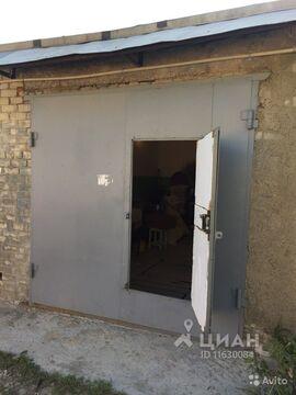 Продажа гаража, Саратов, Тупик 3-й Кавказский - Фото 1