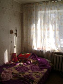 Продам 4комн квартиру в Сосновоборске - Фото 5
