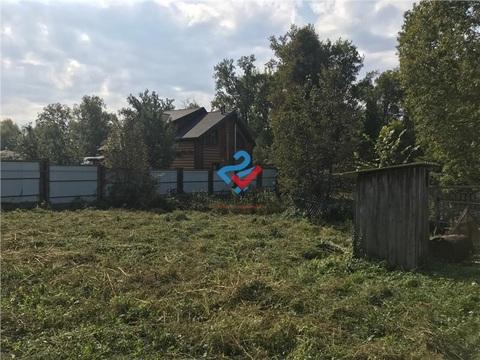 Кордон №6, Жилино, Кировский район 23 сотки - Фото 3