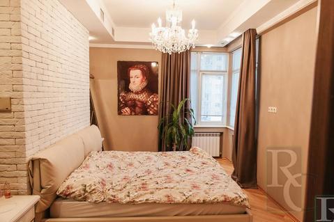 Продажа трехкомнатной квартиры в центре Севастополя у моря! - Фото 5