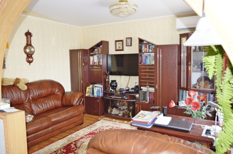 Шикарная 3-комнатная квартира в Восточной части Электростали - Фото 4