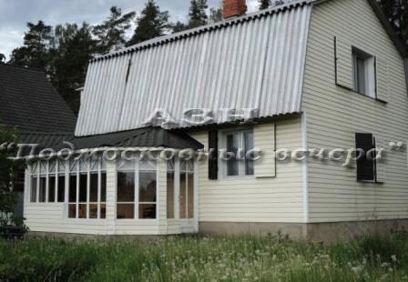 Новорижское ш. 14 км от МКАД, Степановское, Коттедж 160 кв. м - Фото 1