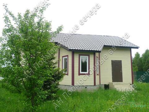 Киевское ш. 95 км от МКАД, Кривоносово, Дом 120 кв. м - Фото 2